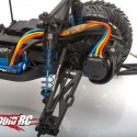 LRP S10 Twister 2 MT Brushless RTR 4