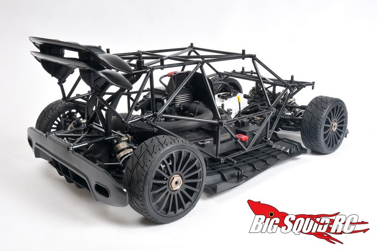 mcd racing 1 5 x5 rally car big squid rc rc car and. Black Bedroom Furniture Sets. Home Design Ideas
