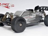 MCD Racing RR5 Ultimate CF Limited Edition