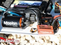 Maclan Racing Diamondback MX Brushless System Review