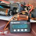 Maclan Racing Diamondback MX 550 Brushless Combo Review 2