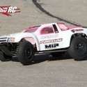 Maclan Racing Diamondback MX 550 Brushless Combo Review 3