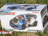 Maverick Ion RC Unboxing