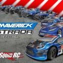 Maverick Strada Series