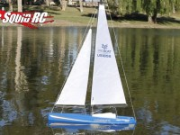 Pro Boat Westward V2