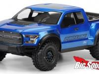 Pro-Line 2017 Ford F-150 Raptor True Scale Body