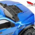 Pro-Line 2017 Ford F-150 Raptor True Scale Clear Body 3