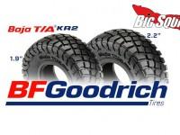 """Pro-Line BFGoodrich® Baja T/A KR2 1.9"""" & 2.2"""" G8 Rock Terrain Tires"""