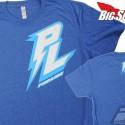 Pro-Line Bolt Blue T-Shirt