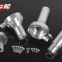 RC4WD Axle Housing Kyosho Mad Twin Force