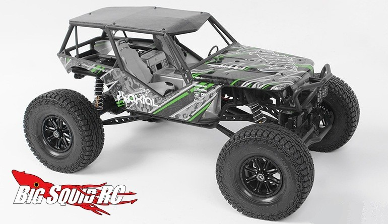 RC4WD Falken Wildpeak AT 2.2 Tires