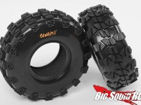 Genius Ignorante 1.9 Scale Tires