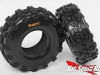 Genius Ignorante 1.9 Scale Tires