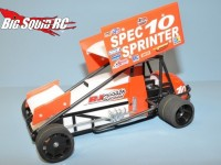 RJ Speed Spec Sprint Car Kit