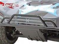 RPM Front Bumper and Kick Plate ECX Torment 4x4