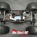 ST Racing Concepts Axial Wraith Monster Truck Chassis 4
