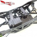 ST Racing Concepts Monster Truck Chassis Axial Wraith 12