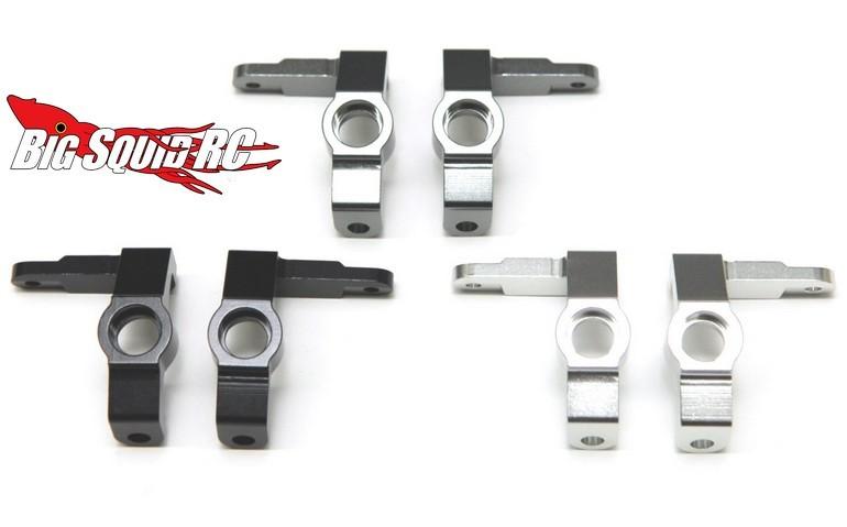 STRC Vaterra Ascender Steering Knuckles