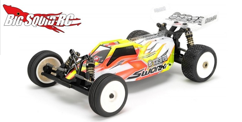 SWORKz S12-1M Carpet Edition Buggy