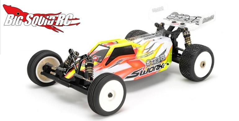 SWORKz S12-1M Carpet Edition Buggy