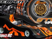 Serpent VIPER 977-EVO 35th Anniversary Limited Edition