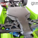 T-Bone Racing Chassis Skid Axial Yeti Score Trophy Truck 3