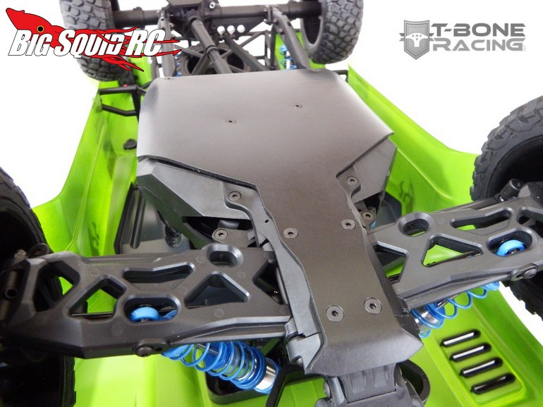 Can Am Car >> T-Bone Racing Chassis Skid For The Axial Yeti Trophy Truck ...