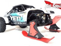 T-Bone Racing TBR Snow Skis Axial Yeti