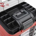 Team Corally 4 Drawer Pit Case 4