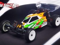 Team Durango DEX210v3 Buggy