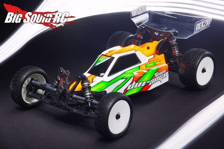 Team Durango DEX210v3 Buggy