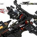 Team Magic E4RS III+ Touring Car 4