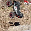 Team RedCat TR-MT8E Monster Truck Review 11