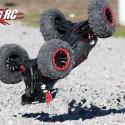 Team RedCat TR-MT8E Monster Truck Review 13