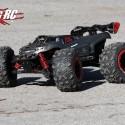 Team RedCat TR-MT8E Monster Truck Review 14