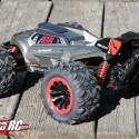 Team RedCat TR-MT8E Monster Truck Review 15