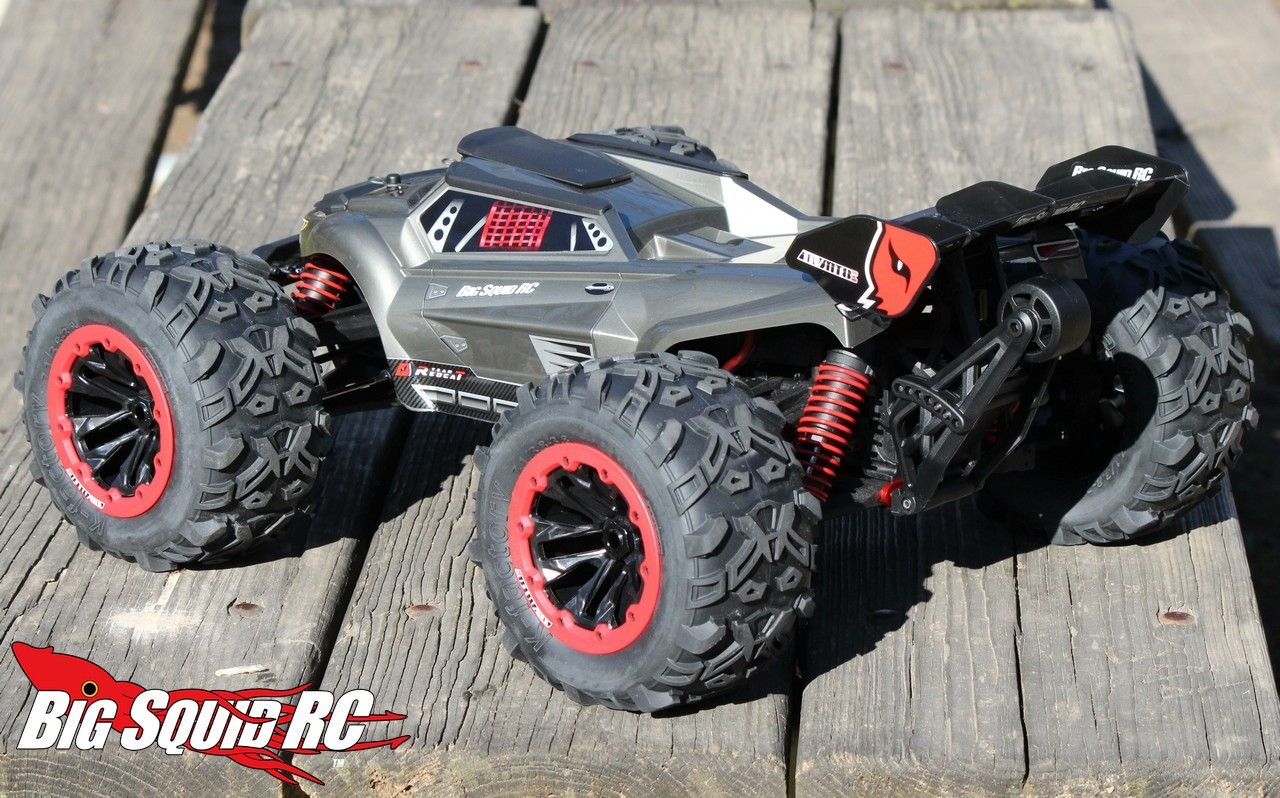 team redcat tr mt8e monster truck review big squid rc news reviews videos and more. Black Bedroom Furniture Sets. Home Design Ideas
