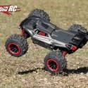 Team RedCat TR-MT8E Monster Truck Review 16