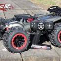 Team RedCat TR-MT8E Monster Truck Review 2