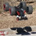 Team RedCat TR-MT8E Monster Truck Review 6