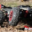 Team RedCat TR-MT8E Monster Truck Review 9