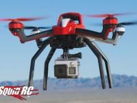 Traxxas Aton Camera Drone