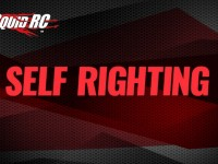 Traxxas Self-Righting