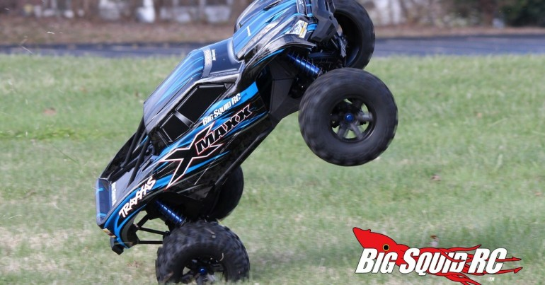 Traxxas X-Maxx Review