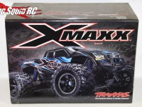 Traxxas X-Maxx Unboxing