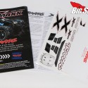 Traxxas X-Maxx Unboxing 06