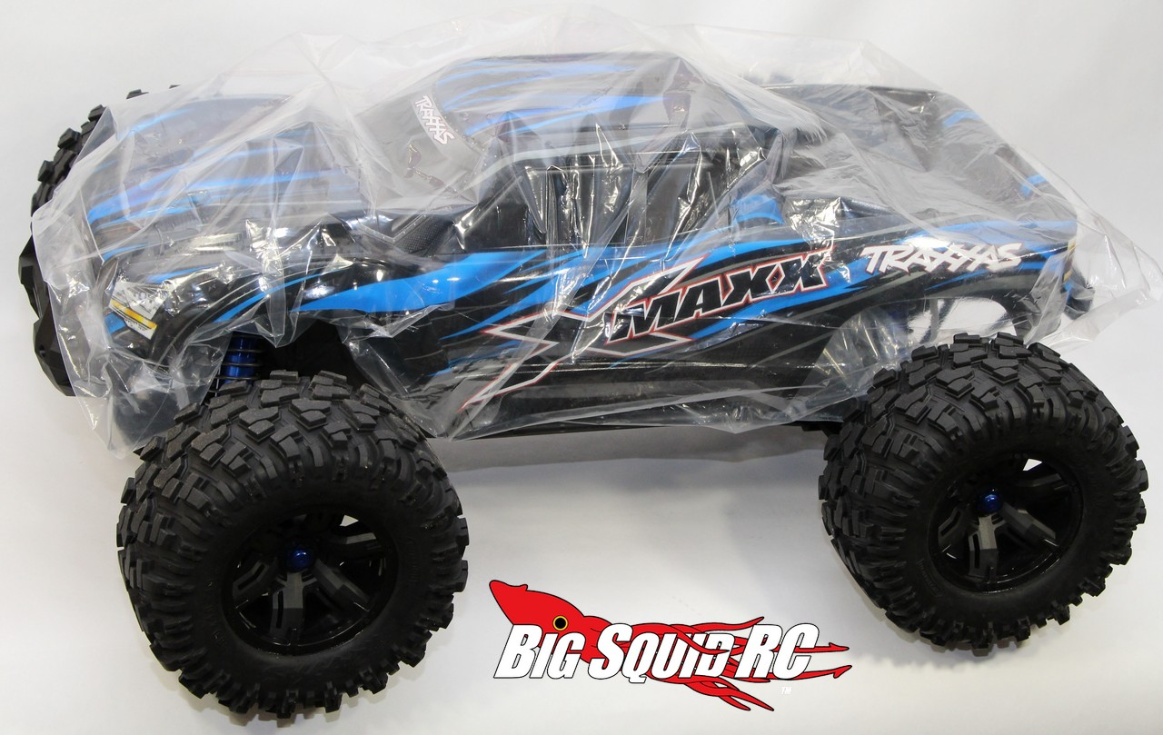 traxxas brushless rc trucks with Unboxing The Traxxas X Maxx Monster Truck on Tra8611g likewise Heres Every Photo Arrmas New 4x4s together with Traxxas 6708 St ede 4wd Vxl Electric Brushless 24ghz Monster Truck further Besser Modellbau npage in addition ments.