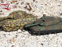 VS Tanks 1/24 Review