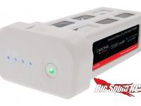Venom DJI Phantom 2 Vision+ 11.1V LiPo Battery LED
