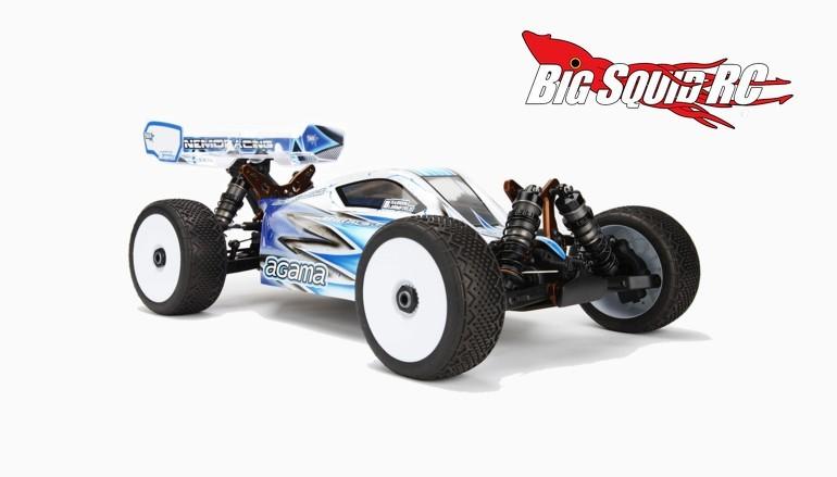 Agama A215E Electric Buggy